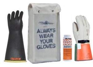 Class%204%20Bell%20Cuff%20Insulating%20Glove%20Kit%20%2016%22