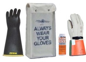 Class%202%20Rubber%20Insulating%20Glove%20Kit%20%2016%22